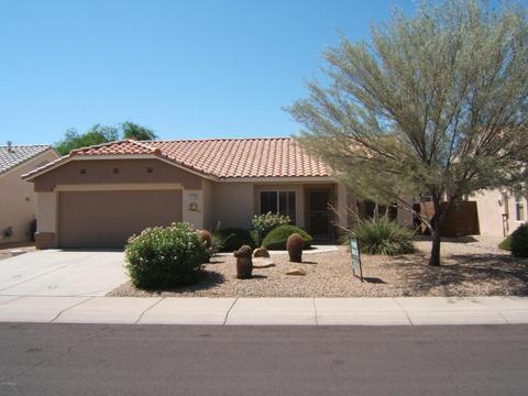 15315 W Via Manana Dr, Sun City West, AZ 85375