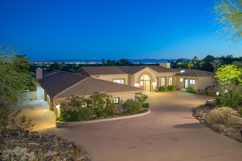 3977 E Paradise View DrParadise Valley, AZ 85253