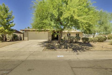 5404 W Barbara AveGlendale, AZ 85302