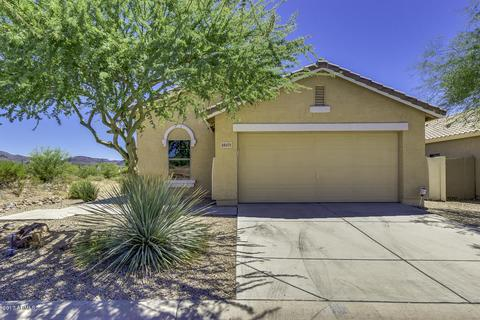 48101 N La Soledad --Gold Canyon, AZ 85118