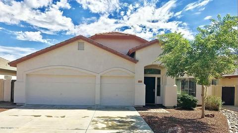 6815 W Saddlehorn RdPeoria, AZ 85383