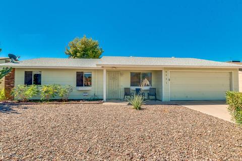 8931 W Ironwood DrPeoria, AZ 85345