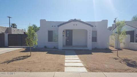 2329 N Evergreen StPhoenix, AZ 85006