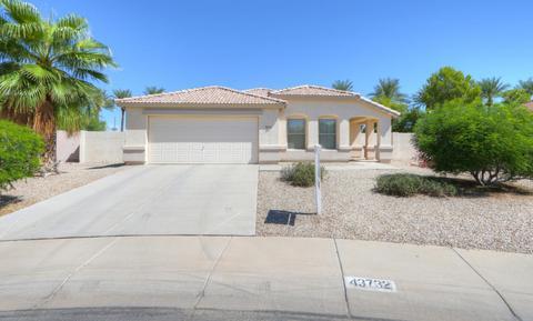 43732 W Cale DrMaricopa, AZ 85138