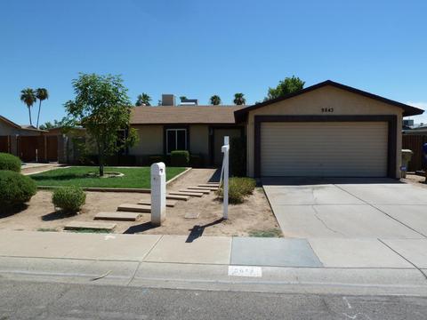 9843 N 48th AveGlendale, AZ 85302