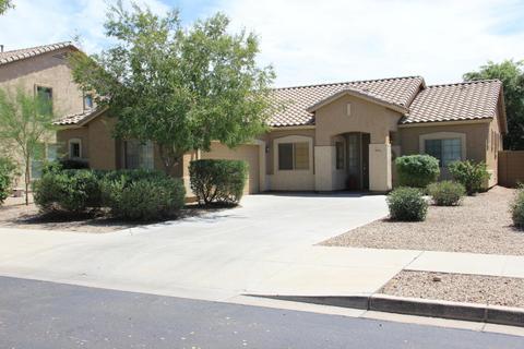 19915 E Mayberry RdQueen Creek, AZ 85142