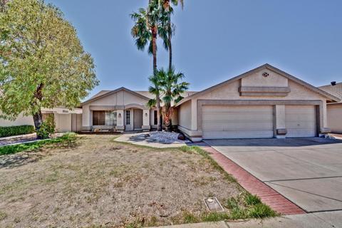 8409 W Surrey AvePeoria, AZ 85381