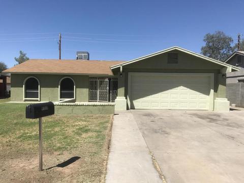 4108 N 79th AvePhoenix, AZ 85033