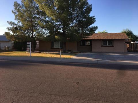 5844 W Marconi AveGlendale, AZ 85306