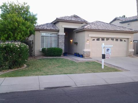 2463 W Rockrose WayChandler, AZ 85248