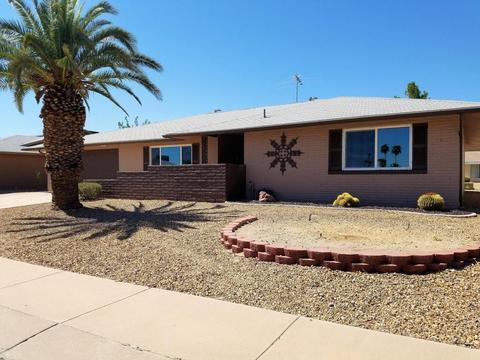 17622 N Buntline DrSun City West, AZ 85375