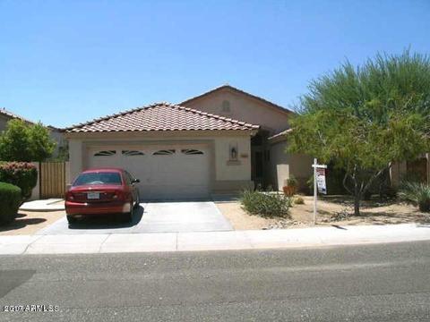 7469 W Monona DrGlendale, AZ 85308