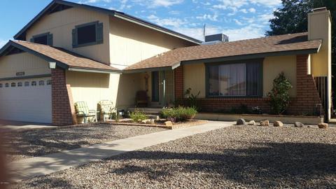 6029 W Mary Jane LnGlendale, AZ 85306
