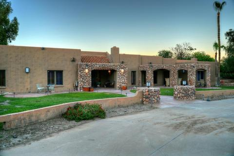 4844 E Tomahawk TrlParadise Valley, AZ 85253