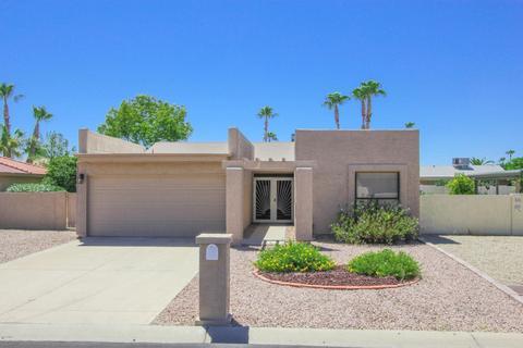 10513 E Flintlock DrSun Lakes, AZ 85248