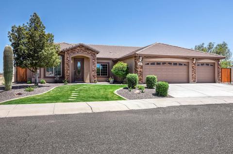 3818 N Kalispell CtCasa Grande, AZ 85122