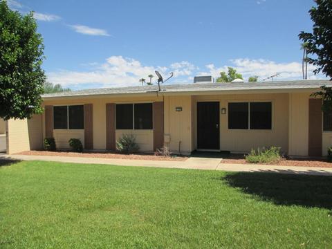 13259 N 110th AveSun City, AZ 85351