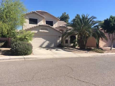 6424 W Wahalla LnGlendale, AZ 85308