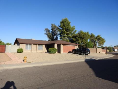16637 N Landis LnGlendale, AZ 85306