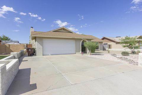 8420 W Butler DrPeoria, AZ 85345