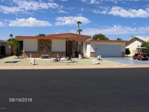 9313 W Briarwood Cir NSun City, AZ 85351