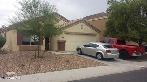 23722 W Bowker StBuckeye, AZ 85326