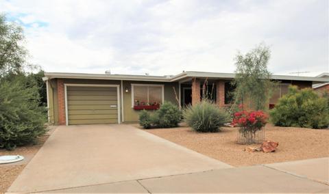 10420 W Cinnebar AveSun City, AZ 85351