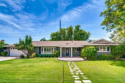 5001 E Calle Redonda St, Phoenix, AZ 85018