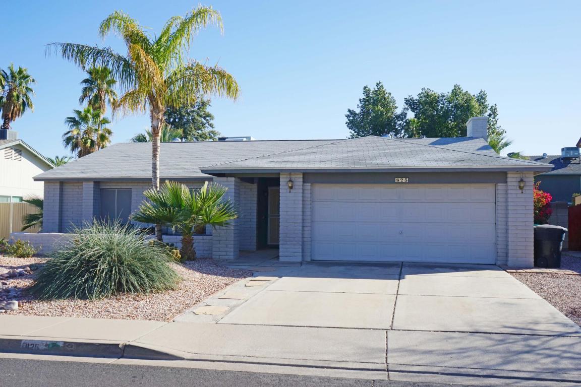 825 W Portobello Ave, Mesa, AZ (30 Photos) MLS# 5729545 - Movoto