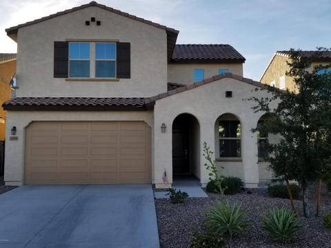 26011 N 134th Dr, Peoria, AZ For Sale MLS# 5757780   Movoto