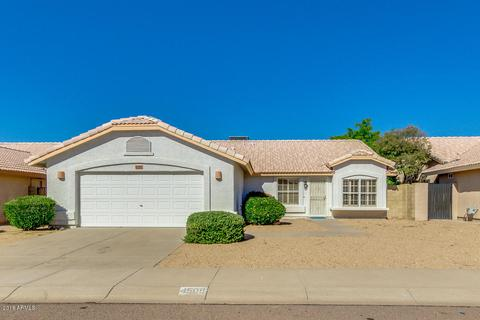 Paradise North, Phoenix, AZ Price Reduced Homes - Movoto