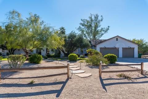 Terraza Verde Paradise Valley Az Price Reduced Homes Movoto