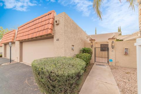 Cool Casita El Puente Scottsdale Real Estate Homes For Sale In Download Free Architecture Designs Rallybritishbridgeorg