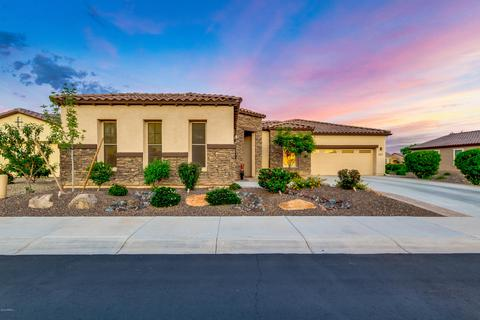 Cantamia At Estrella Goodyear Real Estate 28 Homes For Sale In