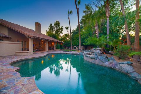 5800 E Sanna St, Paradise Valley, AZ 85253