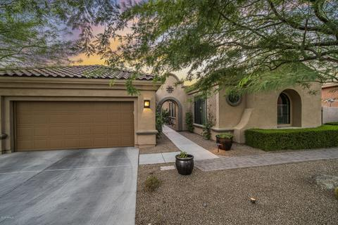 Mcdowell Mountain Ranch Scottsdale Real Estate 66 Homes