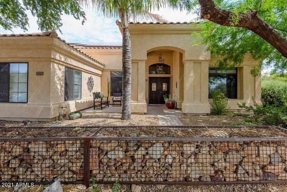 9142 E Pine Valley Rd, Scottsdale, AZ 85260 | 20 Photos ...
