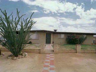 3650 W Eastham Ln, Tucson, AZ 85741