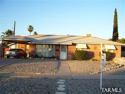 6433 E Barnan St, Tucson, AZ 85710