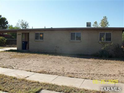 7102 E Tamara Dr, Tucson, AZ