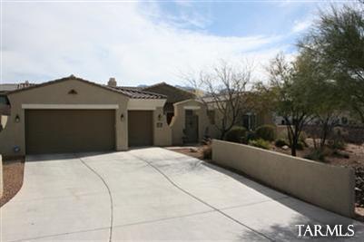 12656 N Piping Rock Rd, Tucson, AZ