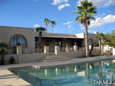 5302 N Via Condesa Tucson, AZ 85718