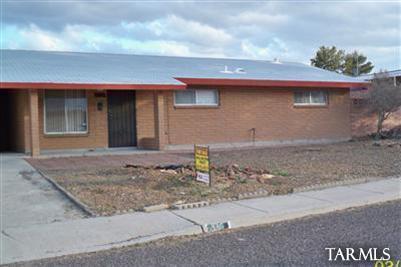 214 E I Ave, San Manuel, AZ