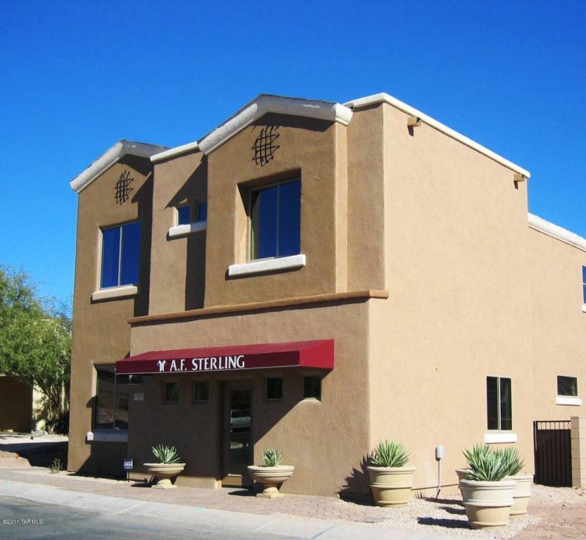 4270 N Harvest Canyon Ln, Tucson, AZ