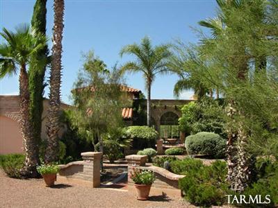 2420 E Camino Miraval, Tucson, AZ 85718
