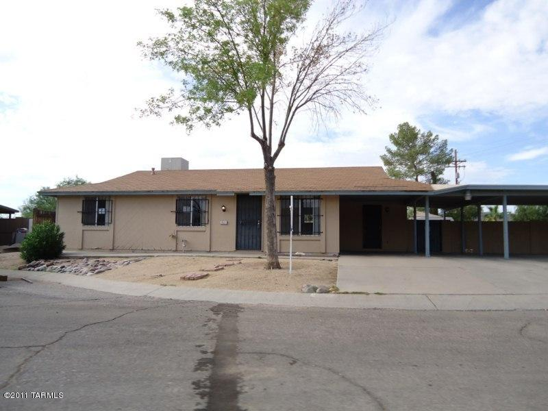 2521 W Vereda Roja, Tucson, AZ