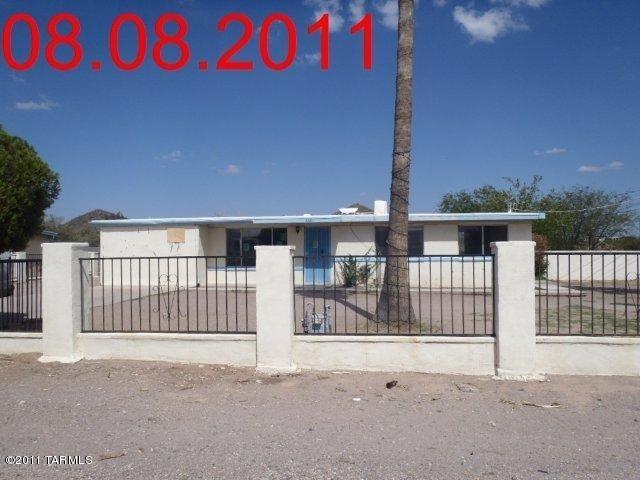 6361 S Mark RD, Tucson AZ 85757