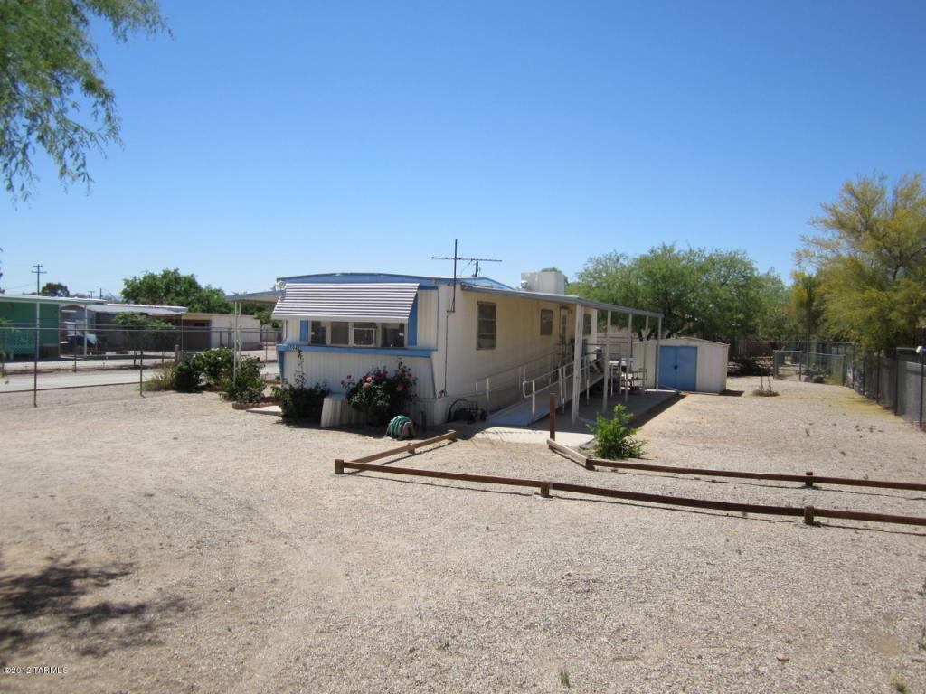 5942 S Jeanette Blvd, Tucson AZ 85706