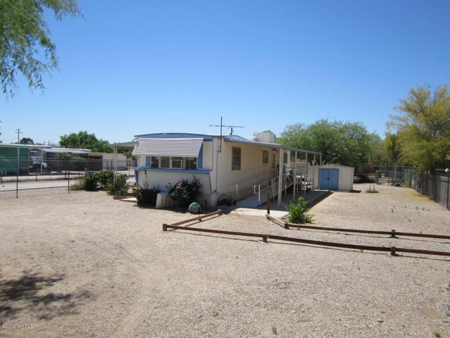5942 S Jeanette Blvd, Tucson, AZ