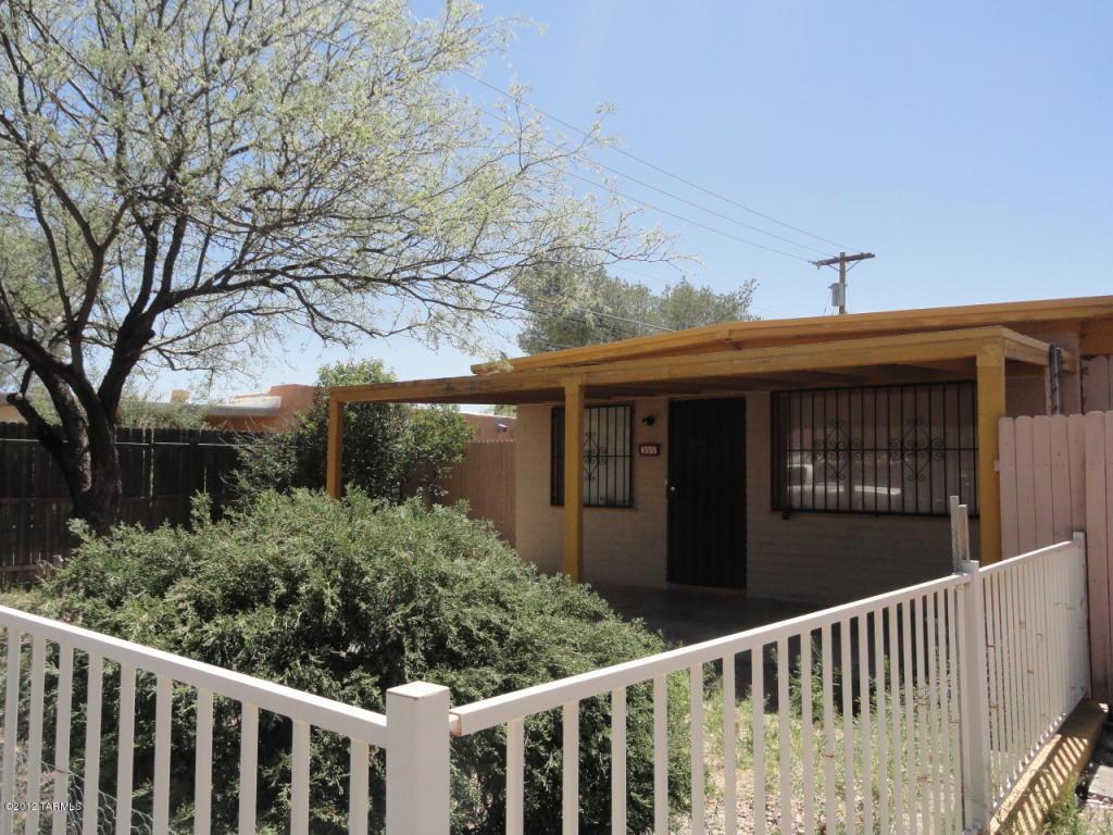 4550 E Duncan St, Tucson, AZ 85712